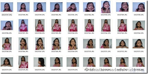 pictorial