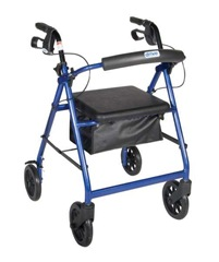 l-soft-seat-rollator-with-fold-up-removable-round-back-support-8-inch-casters-3794