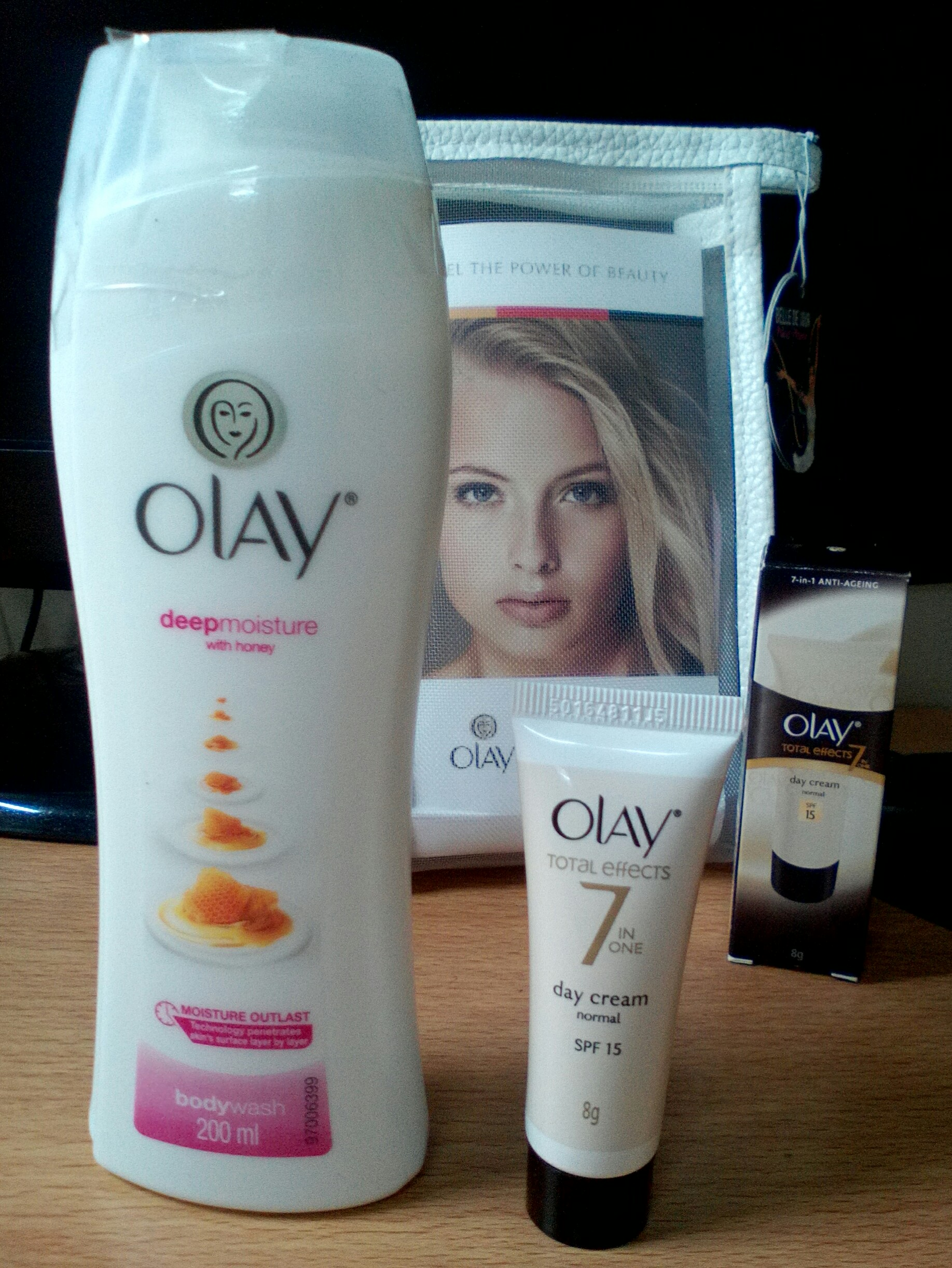 Olay Gift Pack