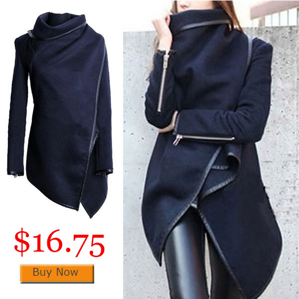 TIdeBuy Trench Coats