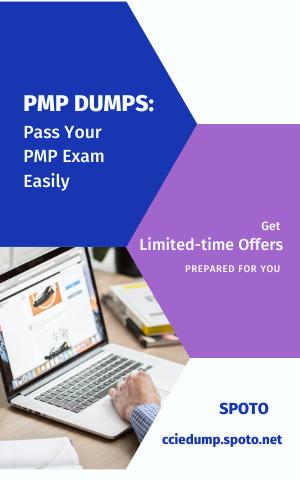 SPOTO PMP course
